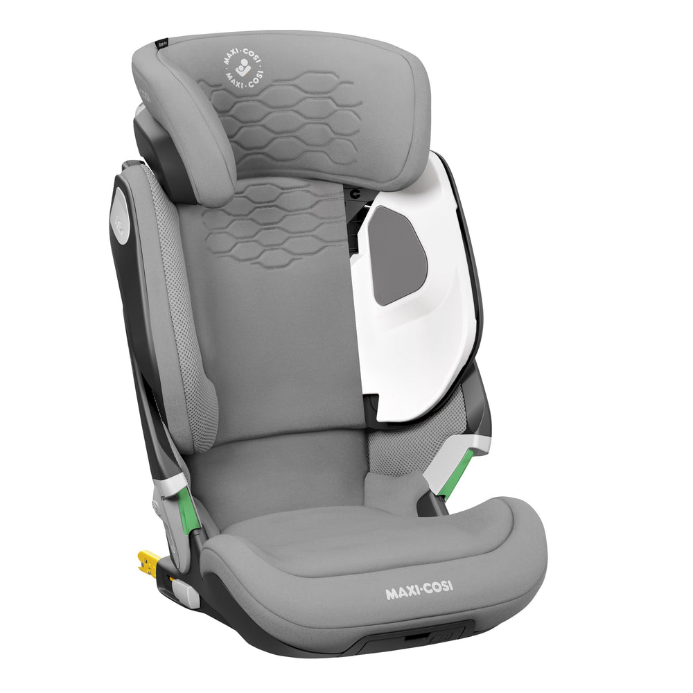 Maxi Cosi (10/22) Kore Pro i-Size Car Seat - Authentic Grey (3.5y-12y) (15-36kg)