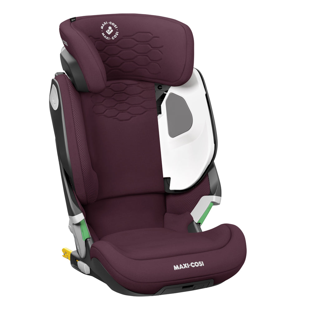 Maxi Cosi (10/22) Kore Pro i-Size Car Seat - Authentic Red (3.5y-12y) (15-36kg)