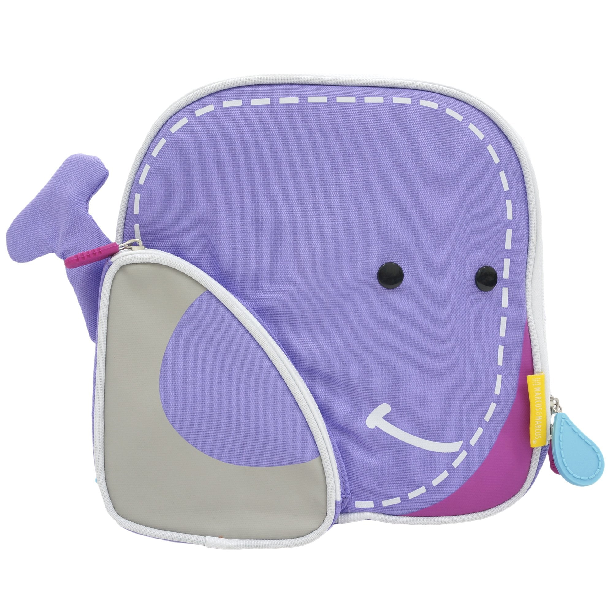 Marcus & Marcus Insulated Lunch Bag - Willo