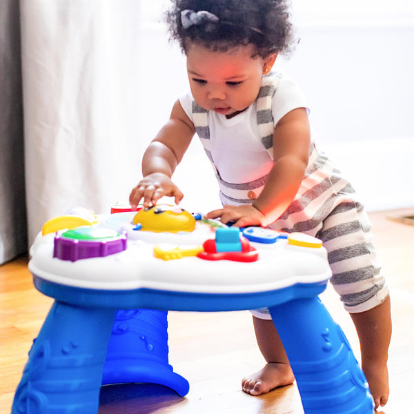 Baby Einstein Discovering Music Activity Table BE90592 - Picket&Rail