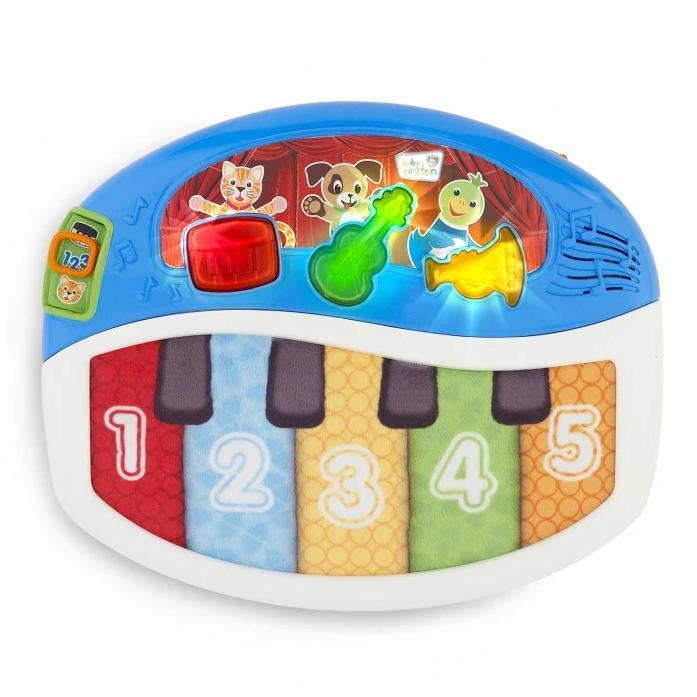 Baby Einstein BE90606 (30/45) Discover & Play Piano