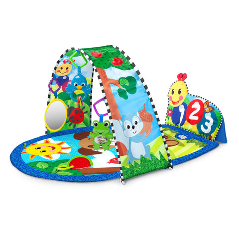 Baby Einstein Caterpillar Kickin Tunes Activity Gym BE90682 - Picket&Rail