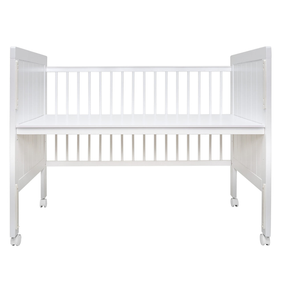 Bonbijou Atlas 5-in-1 Baby Cot