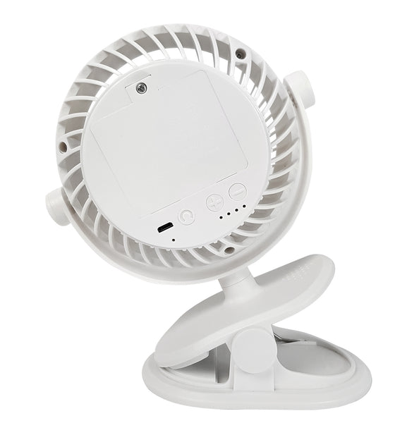 Bonbijou Clip On Fan