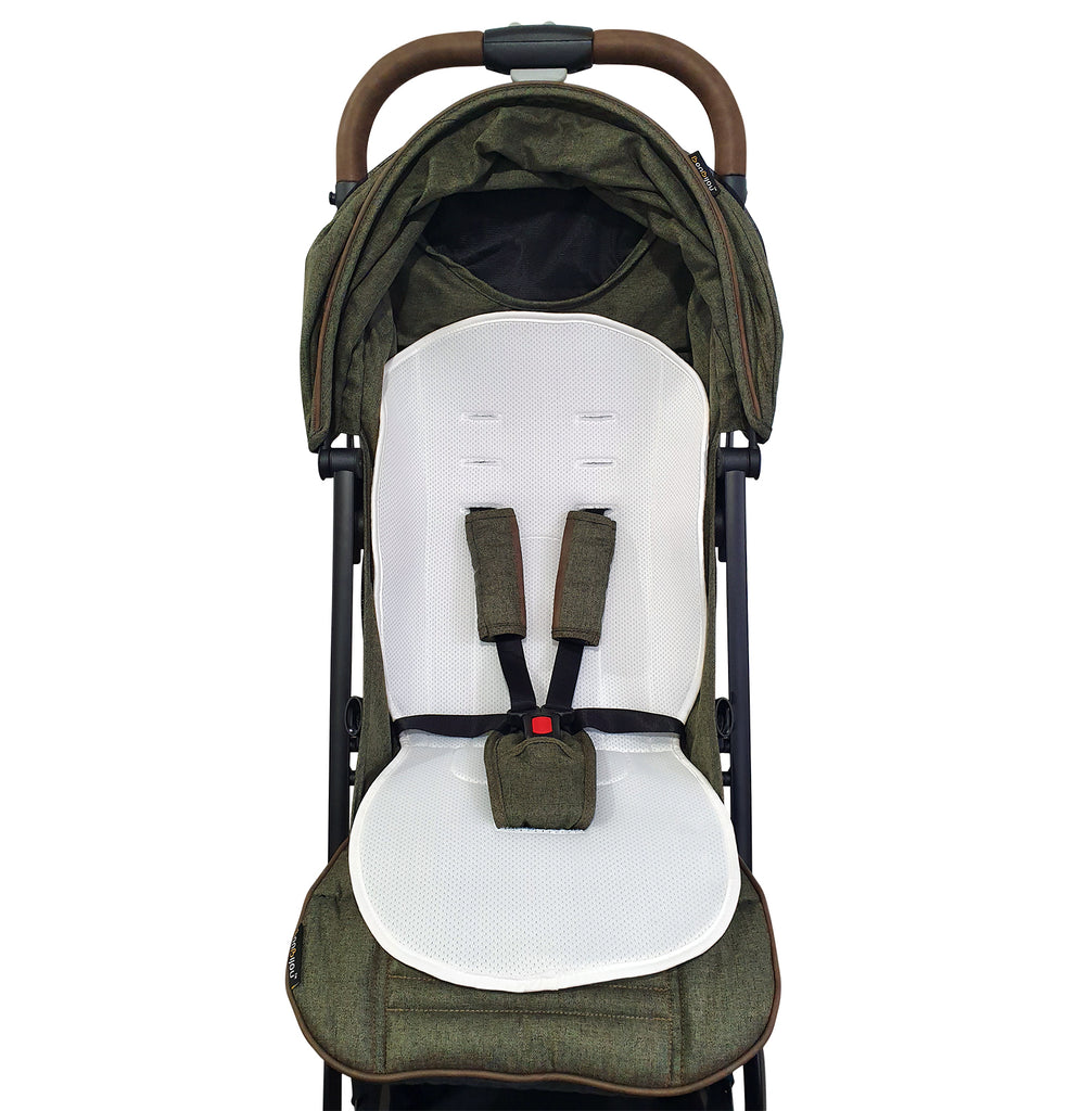 Bonbijou Snug Stroller Cushion