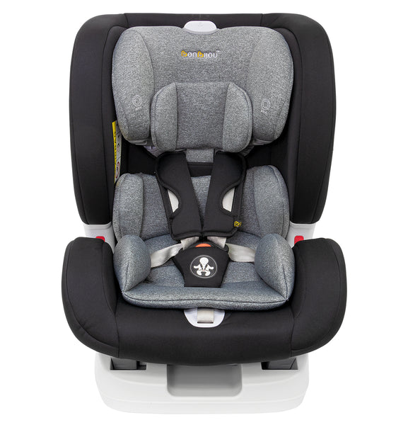Bonbijou Guardian Car Seat