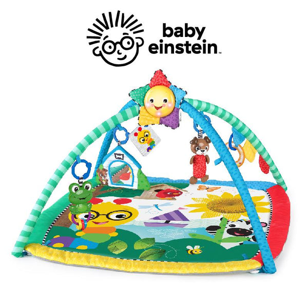 Baby Einstein Caterpillar & Friends Play Gym BE90575 - Picket&Rail