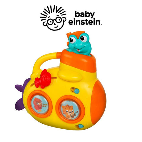 Baby Einstein Discovery Submarine Musical Toy BE11770 - Picket&Rail
