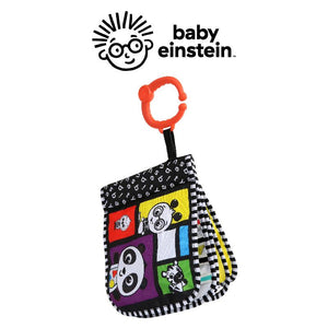 Baby Einstein Primary Pages High Contrast Book BE11417 - Picket&Rail