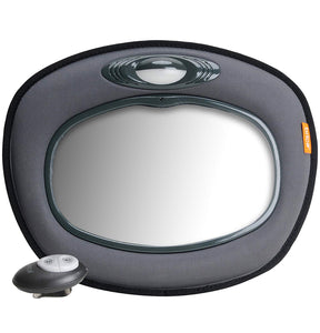 Day & Night Musical Auto Mirror