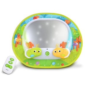 Baby Insight Magical Firefly Auto Mirror