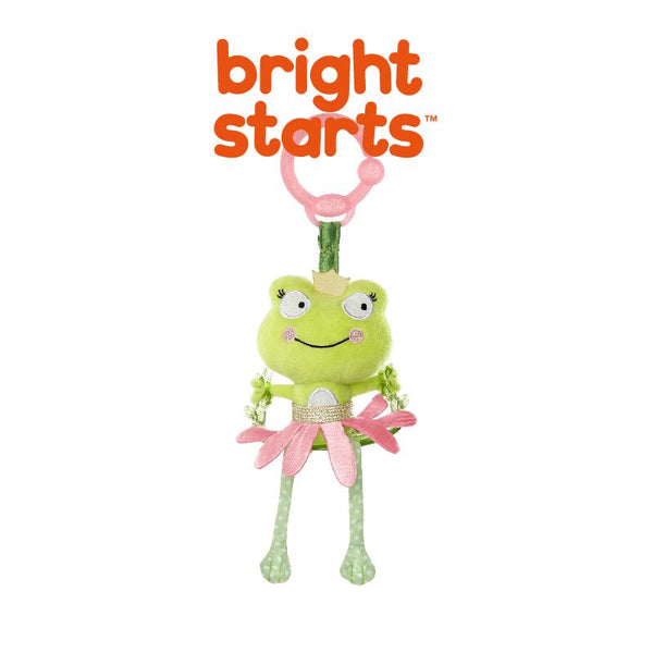 Bright Starts Sway & Chimp Frog BS11414 - Picket&Rail