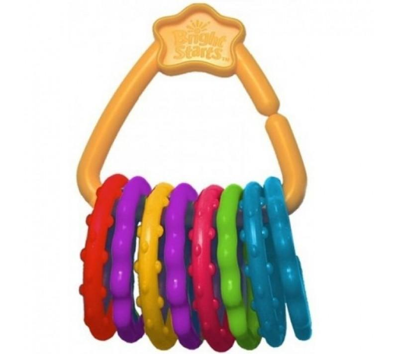 Bright Starts BS10228 (0) Links Fun Links