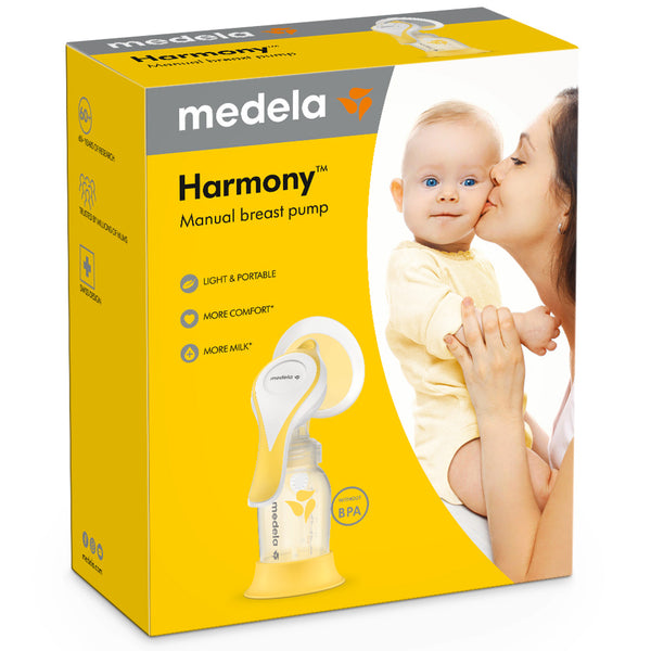 Medela Harmony Flex Breast Pump