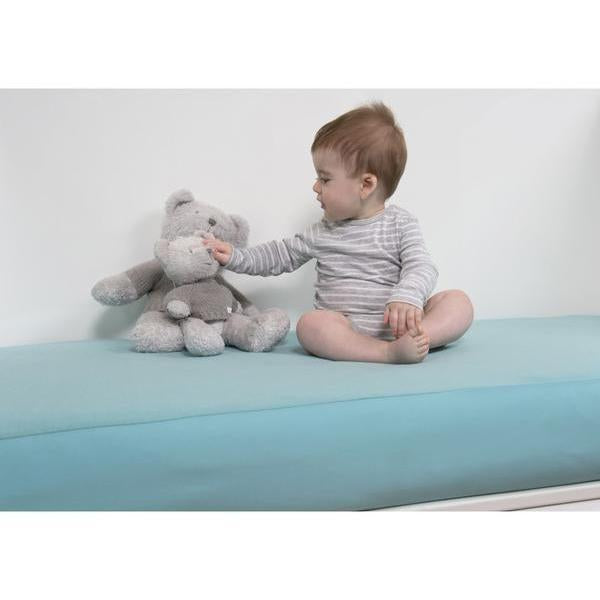 Little Noche Noche NN610XX (10/30) Baby Cot Fitted Sheet (60cm)