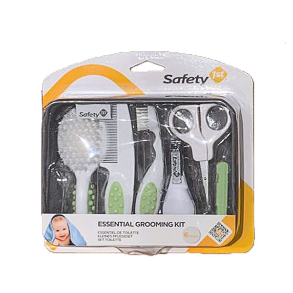 Safety 1st SFE3211-0137 Grooming Essential Kit (Green)