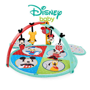Disney Playmat Mickey Mouse Easystore Playmat BS11731 - Picket&Rail