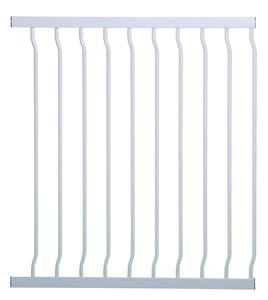Dreambaby DB01957 (30) Liberty Gate 854/867 63cm Extension - White