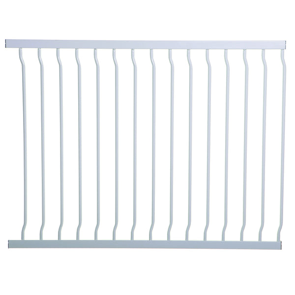 Dreambaby DB01959 (30) Liberty Gate 854/867 100cm Extension - White