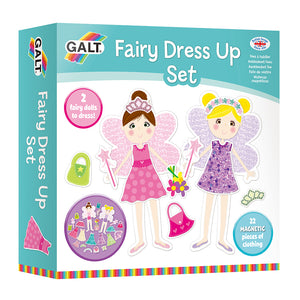 Galt Fairy Dressing Up Set