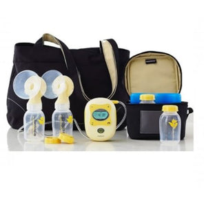 Medela Freestyle Breast Pump (Local Set, 1-Year Warranty)