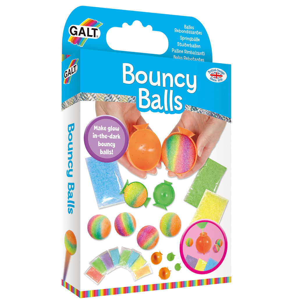 Bouncy Balls - Galt