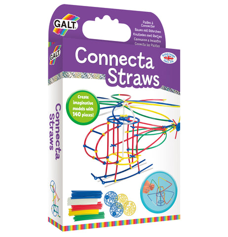 Connecta Straws - Galt