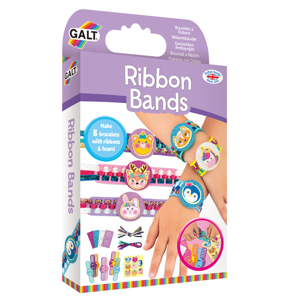 Galt Ribbon Bands