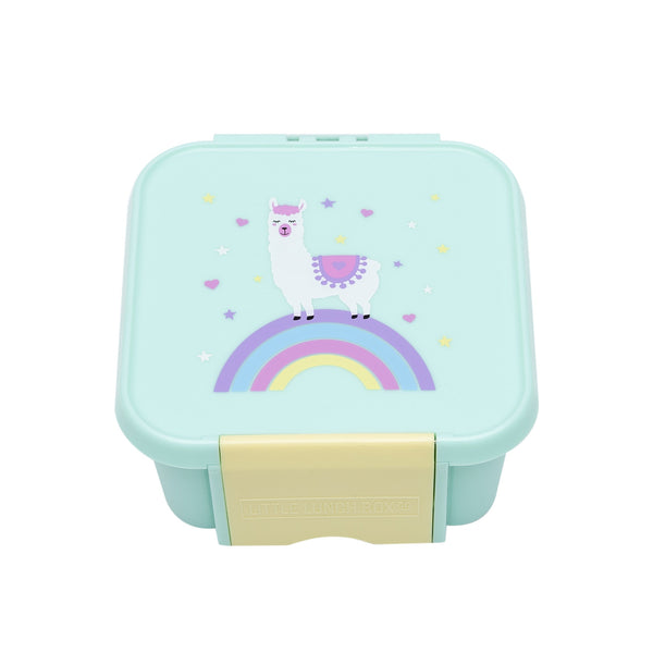 Little Lunch Box Co - Bento Five - Llama