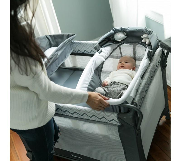 INGENUITY™ SMART AND SIMPLE PLAYARD™ - BRADEN™_11