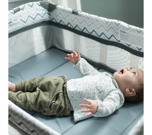 INGENUITY™ SMART AND SIMPLE PLAYARD™ - BRADEN™_9