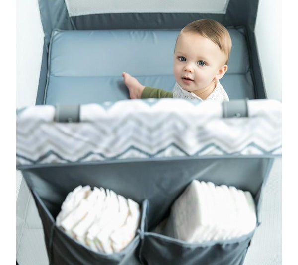 INGENUITY™ SMART AND SIMPLE PLAYARD™ - BRADEN™_6