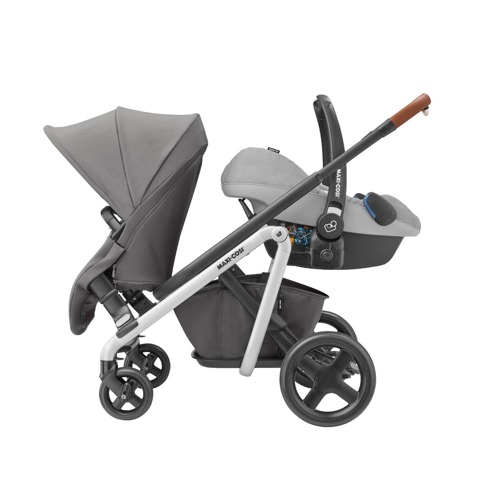 Maxi Cosi (10) Lila Duo Kit