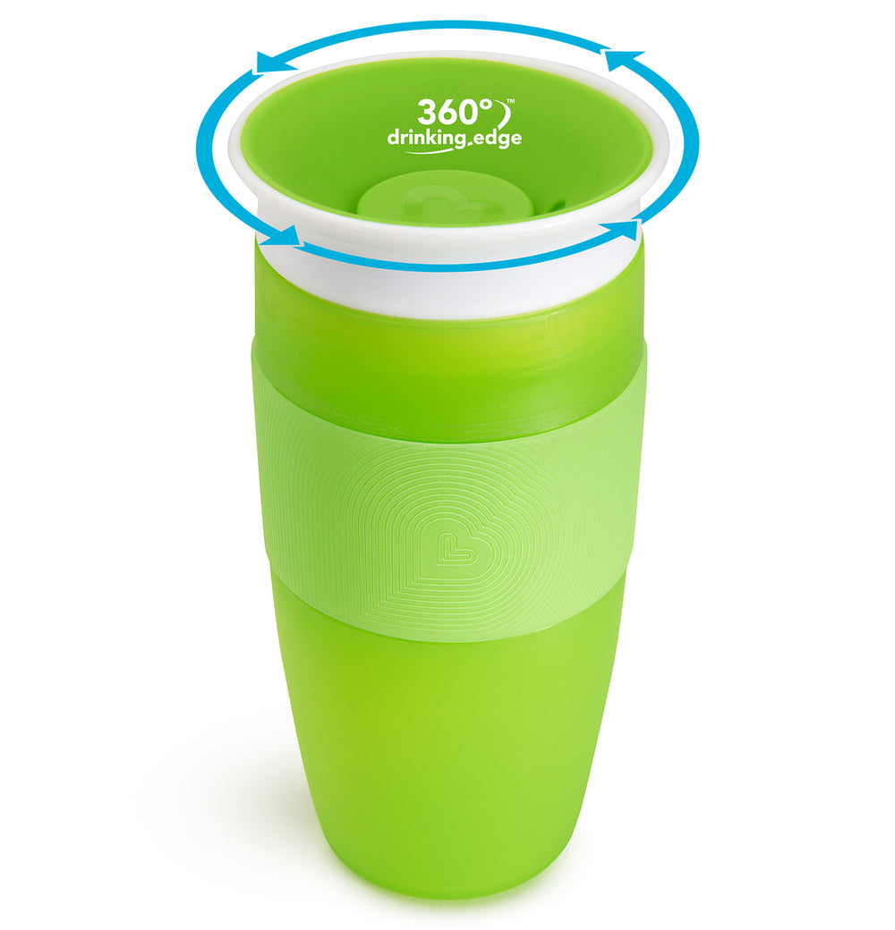 Miracle® 360˚ Cup - 14oz - Munchkin