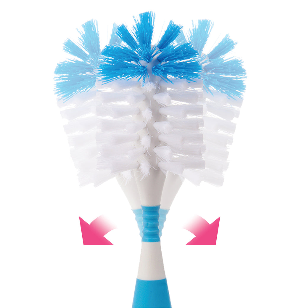 Bristle™ Bottle Brush - Munchkin