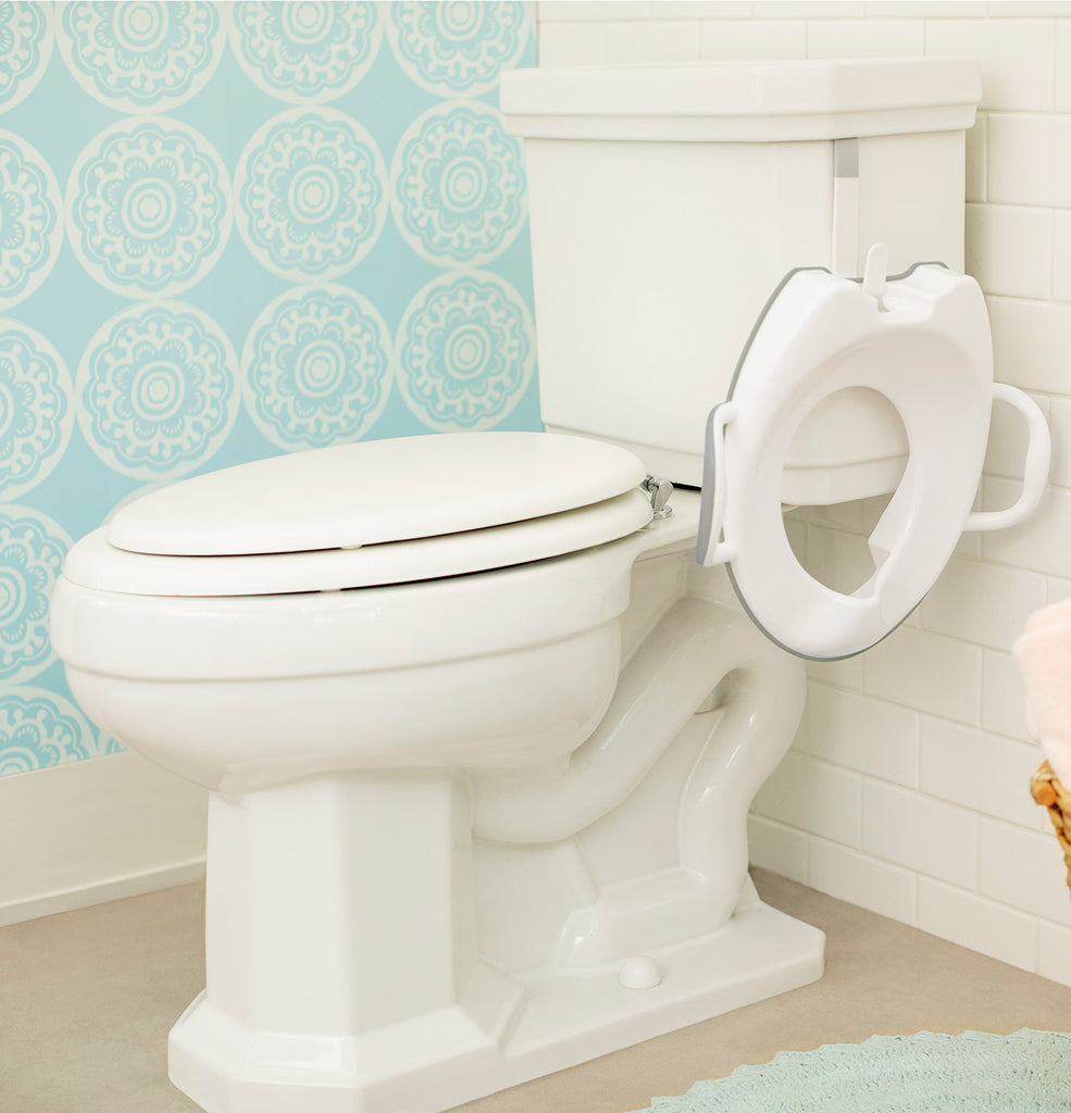 Sturdy™ Potty Seat