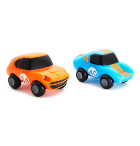Magnet Motors™ Mix & Match Cars - 2pk