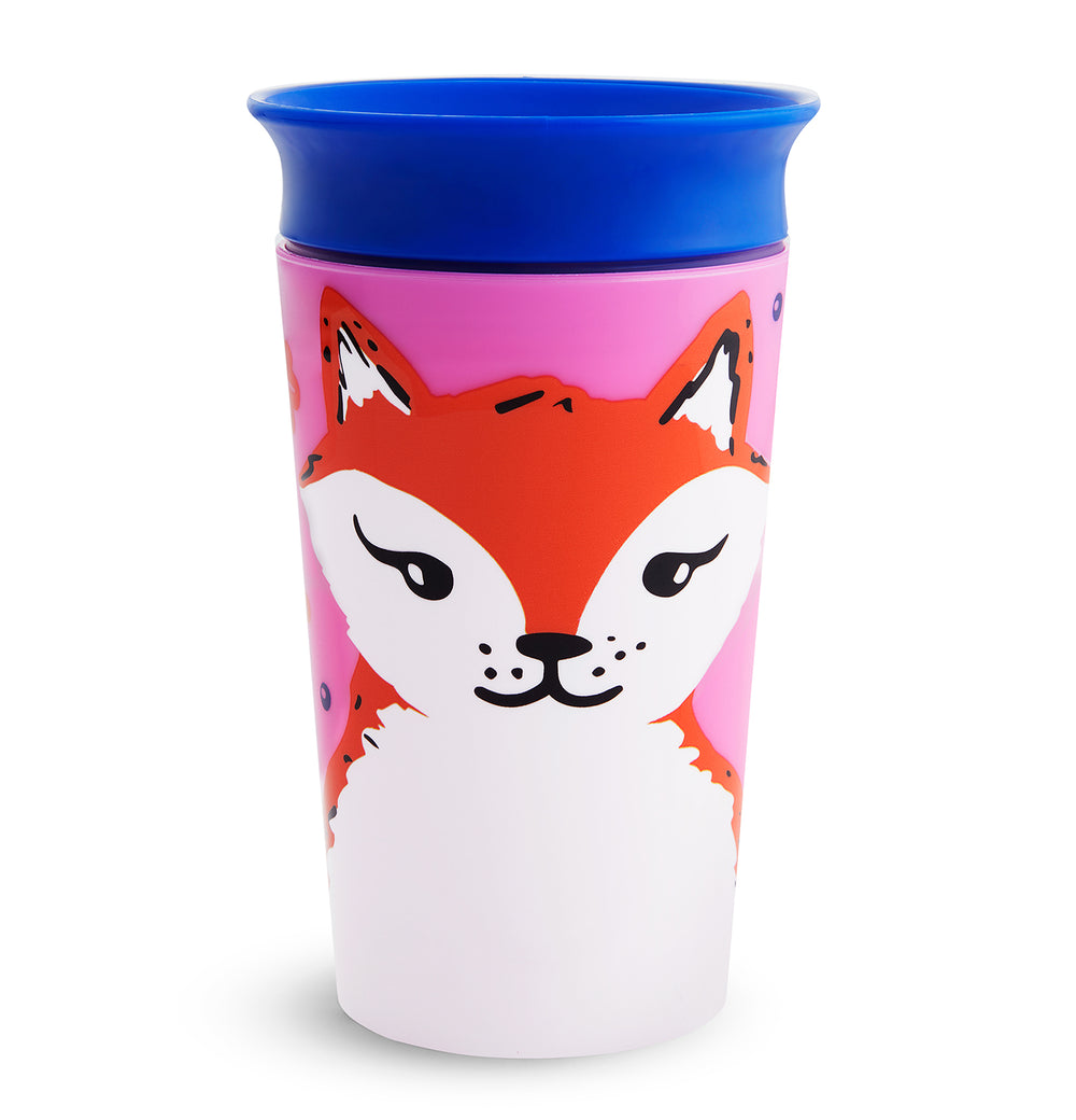 Miracle® 360° WildLove Sippy Cup - 9oz