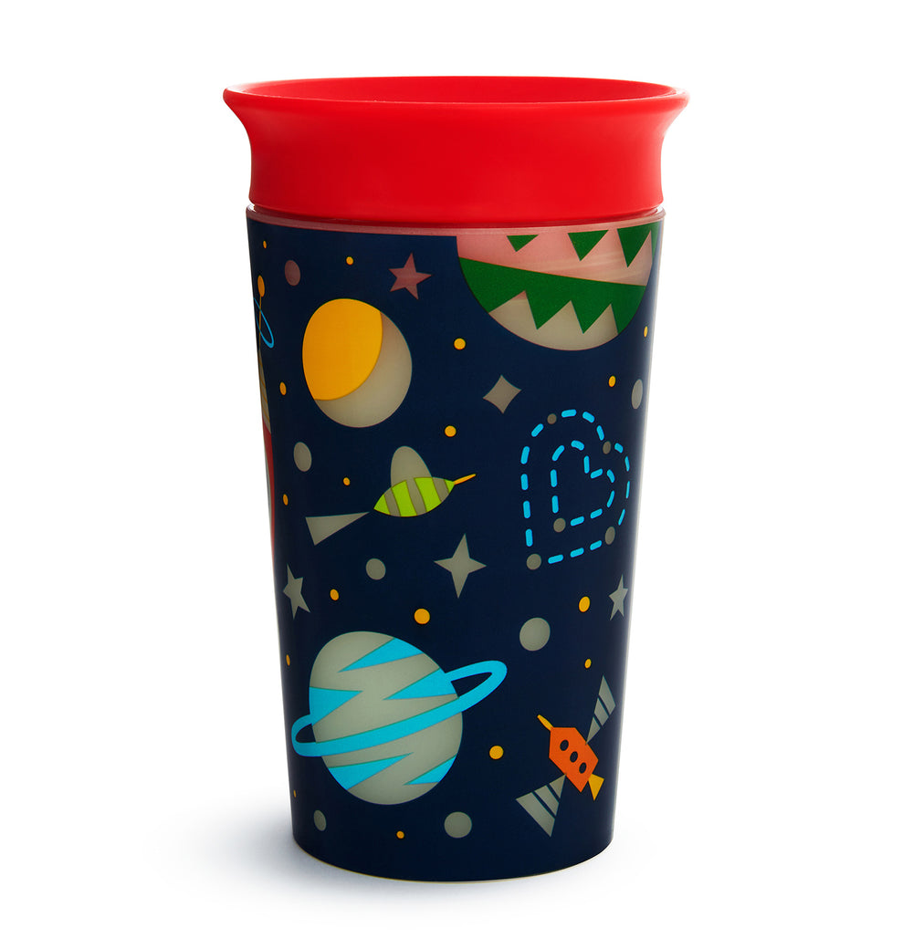 Miracle® 360° Glow In The Dark Cup
