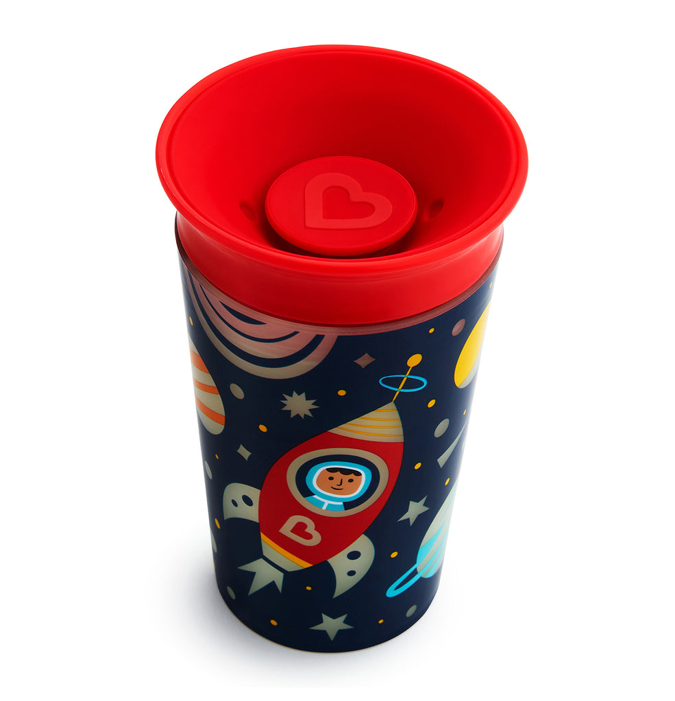Munchkin Miracle® 360° Glow In The Dark Cup