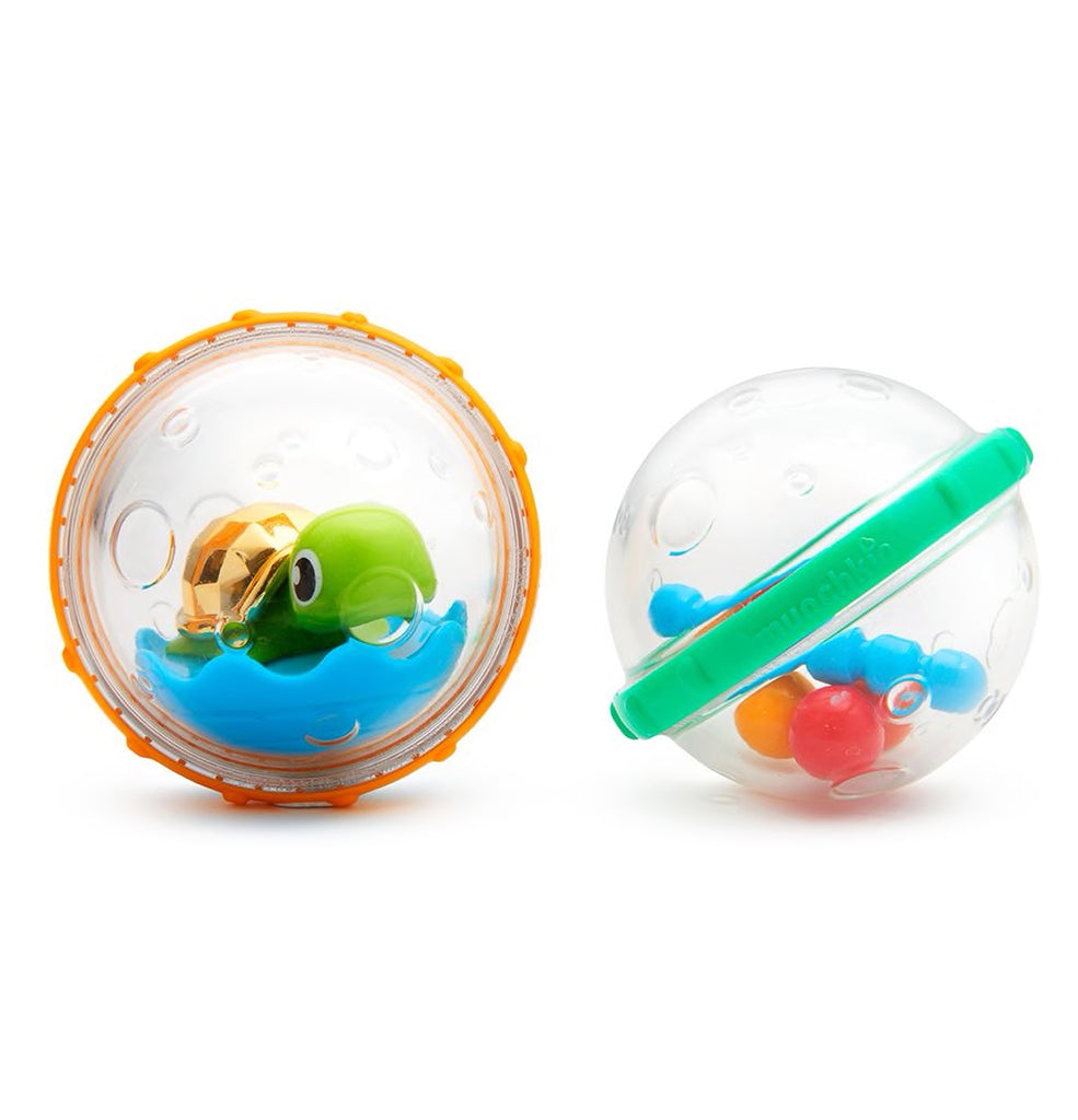 Float & Play Bubbles - 2pk - Munchkin