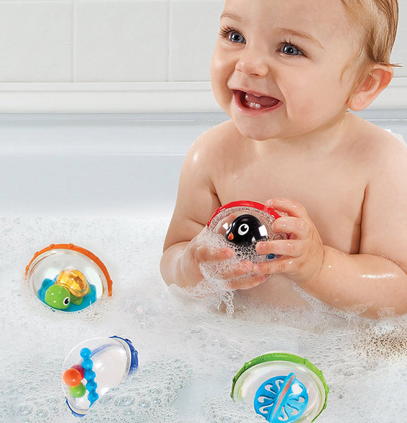 Float & Play Bubbles - 2pk