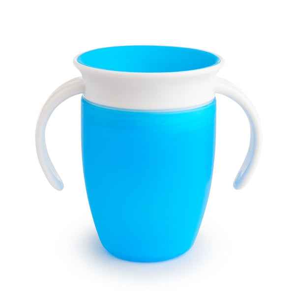 Munchkin Miracle® 360° Trainer Cup - 7oz with Lid