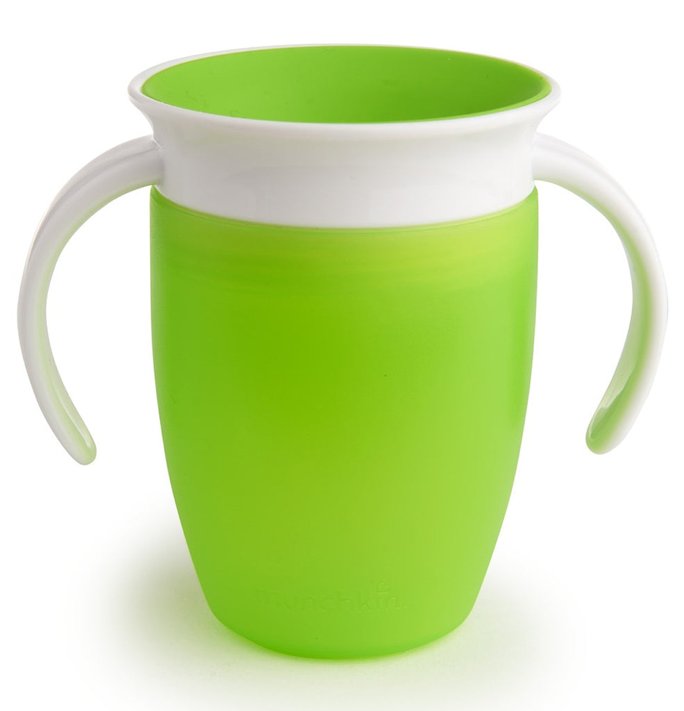Miracle® 360˚ Trainer Cup - 7oz - Munchkin