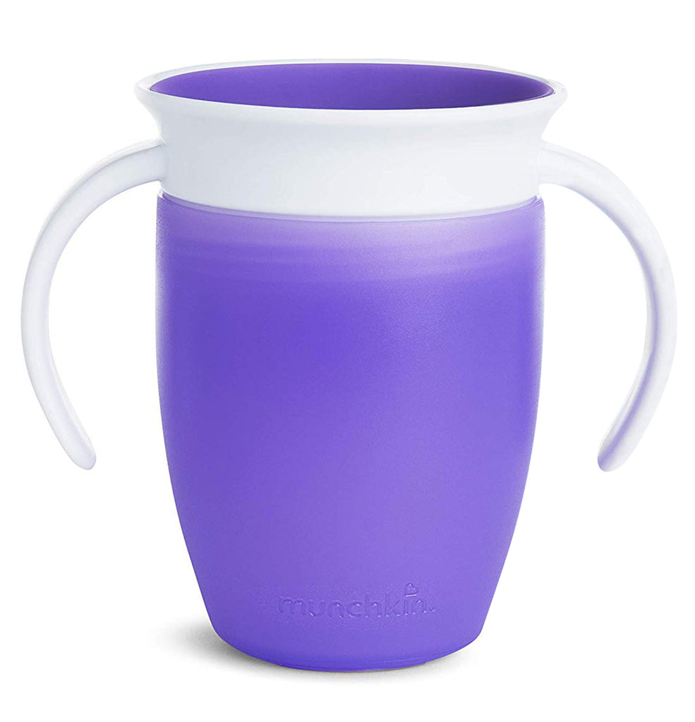 Munchkin Miracle® 360˚ Trainer Cup - 7oz