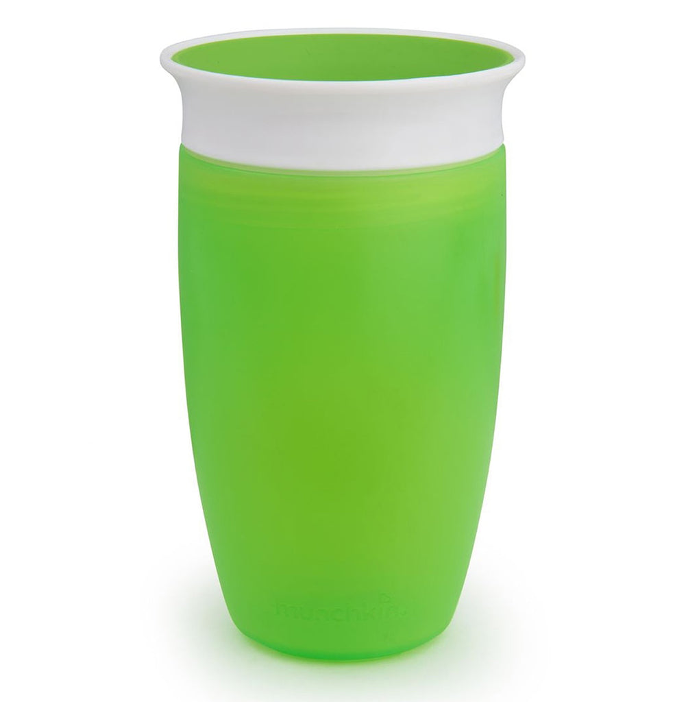 Miracle 360° Sippy Cup -10oz - Munchkin