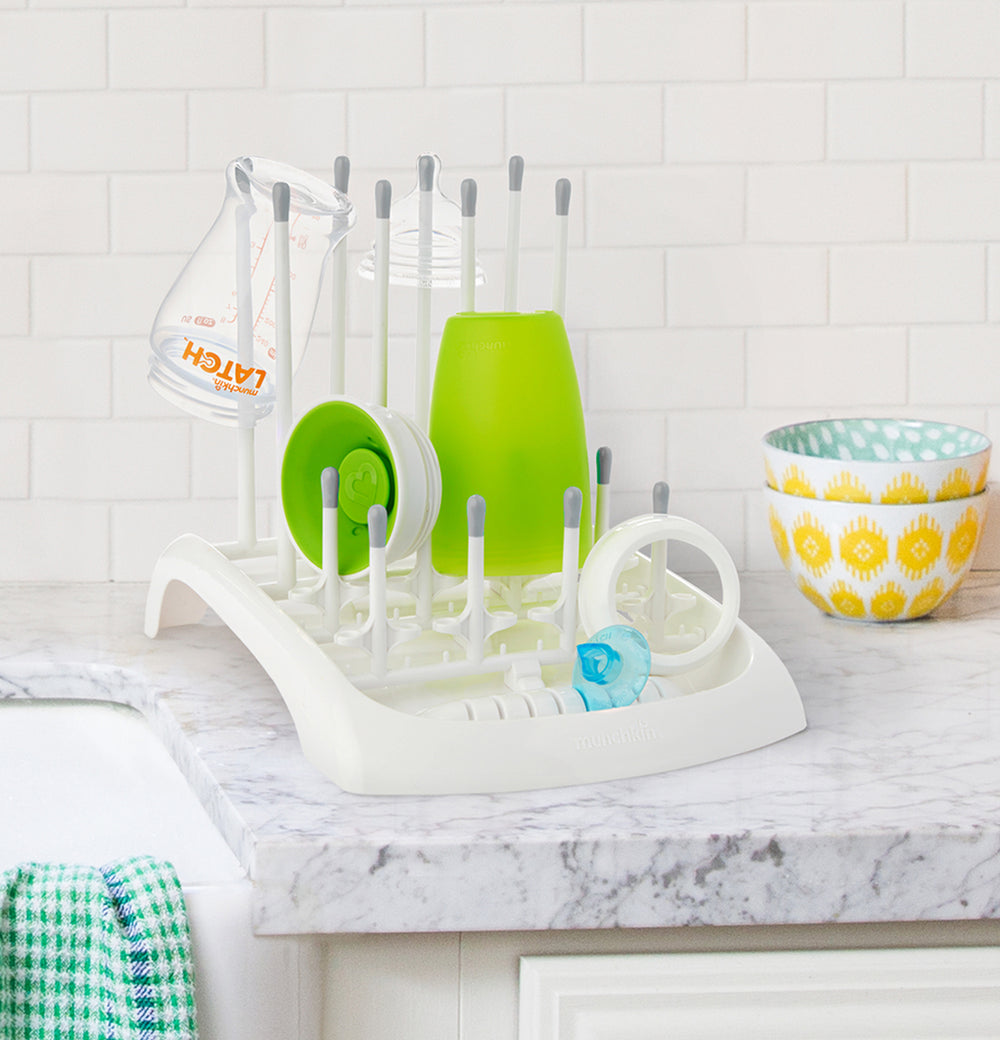 Fold™ Bottle Drying Rack
