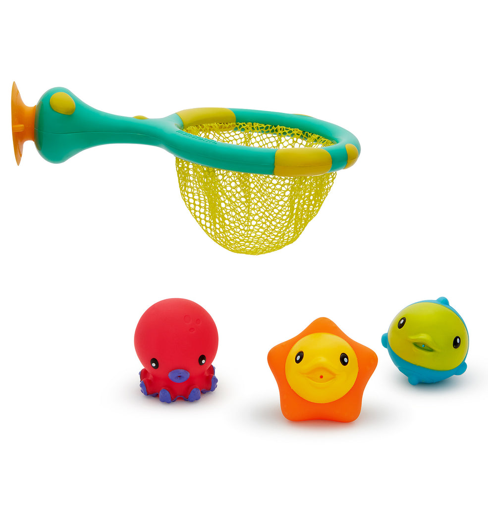 Catch and Score Hoop - Munchkin