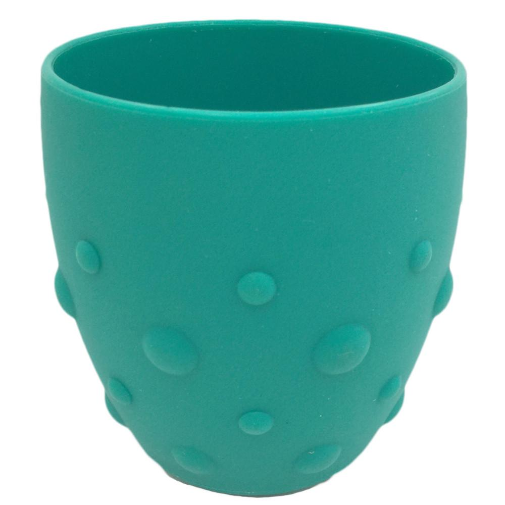 Marcus & Marcus Silicone Training Cup - Elephant