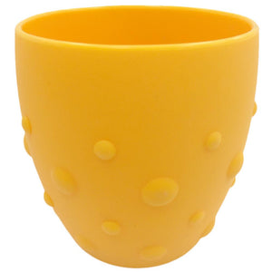 Marcus & Marcus Silicone Training Cup - Giraffe